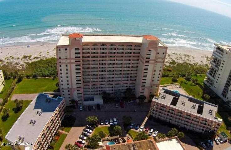 830 N Atlantic Avenue #B205 Cocoa Beach, FL 32931 | MLS 834348 Photo 1