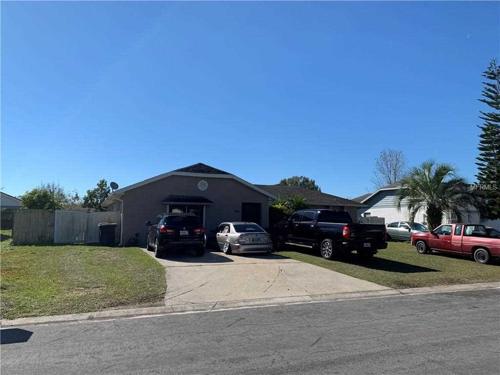 144 Alameda Drive Kissimmee, FL 34743 | MLS O5760637 Photo 1
