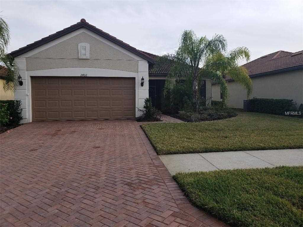 2402 Arugula Drive North Port, FL 34289 | MLS C7411347 Photo 1