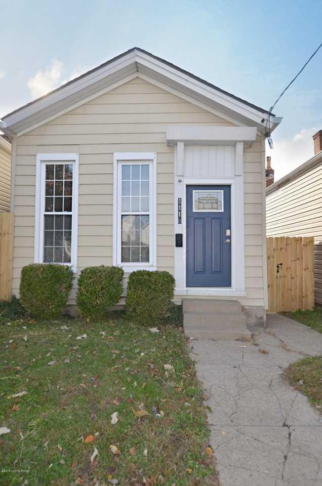 1118 Fischer Ave Louisville, KY 40204 | MLS 1518341 Photo 1