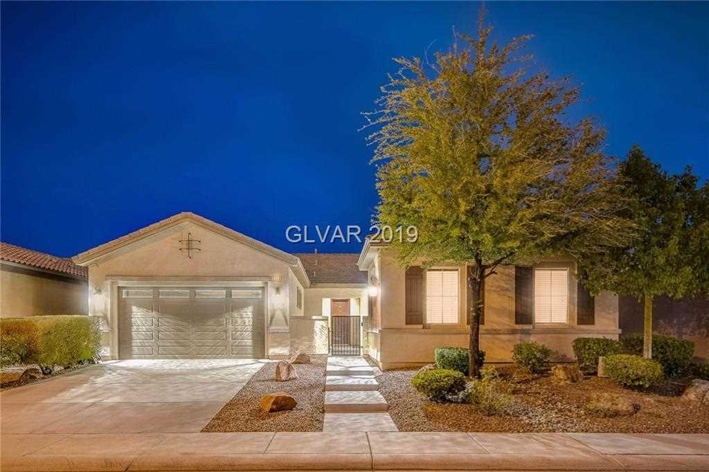 3944 Eiderdown Place North Las Vegas, NV 89084 | MLS 2067404 Photo 1