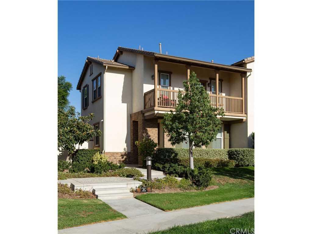 3208 Nectarine Street Tustin, CA 92782   MLS OC19026181 Photo 1