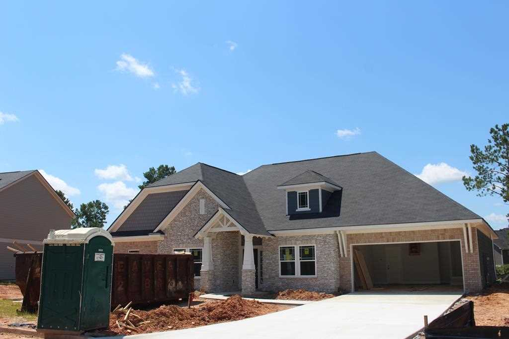 10266 Green Meadows Court Midland GA 31820 Sable Oaks 170799 Photo 1