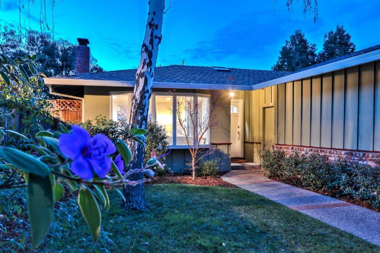 2076 Monterey Ave Menlo Park, CA 94025 | MLS ML81734098 Photo 1