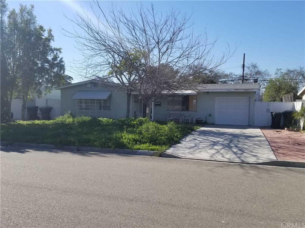 11831 Seacrest Drive, Garden Grove, CA 92840 | MLS ...