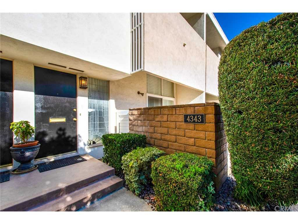4343 W Sarah Street #4, Burbank, CA 91505 | MLS #WS19026979  Photo 1