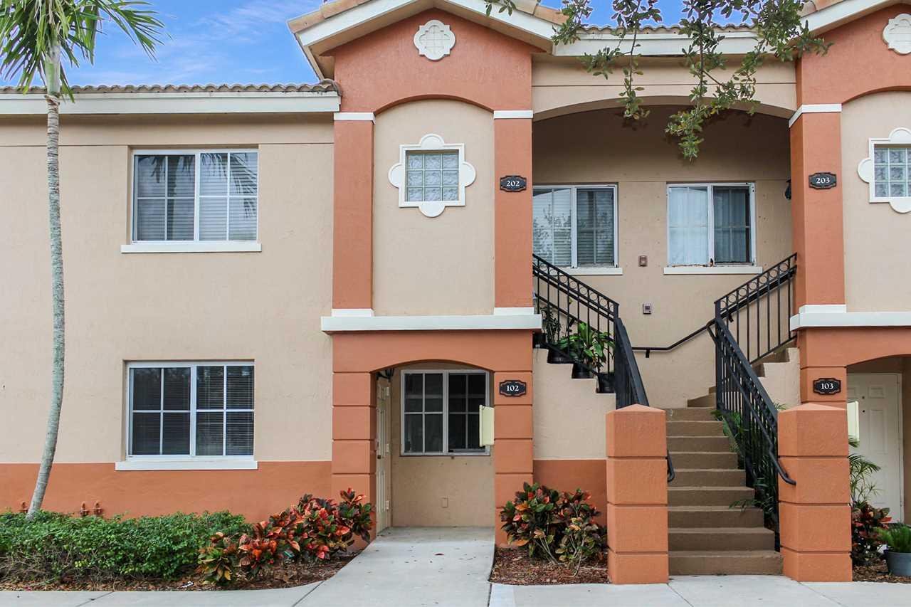 3482 Briar Bay Boulevard #102 West Palm Beach, FL 33411 | MLS RX-10501958 Photo 1