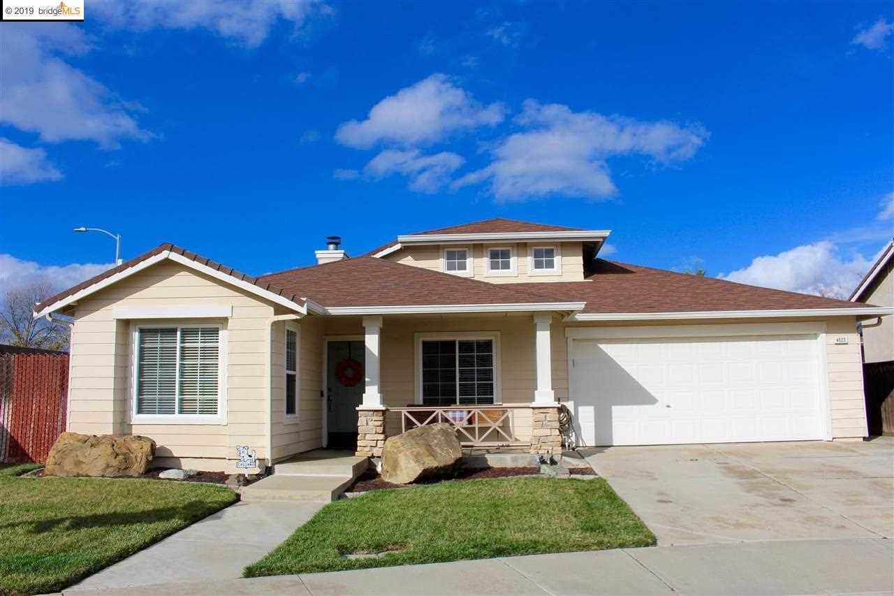 4523 Poe Ct Brentwood, CA 94513 | MLS 40852233 Photo 1