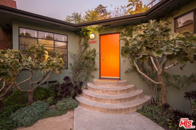 3927 Melbourne Avenue, Los Angeles, CA 90027 | MLS #19431194  Photo 1