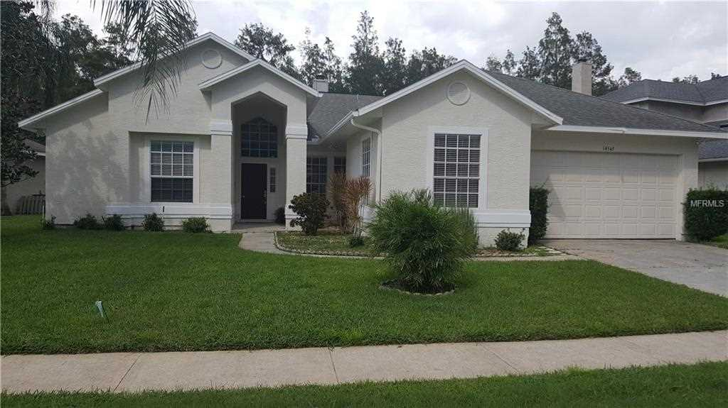 14543 Astina Way Orlando, FL 32837 | MLS O5761831 Photo 1