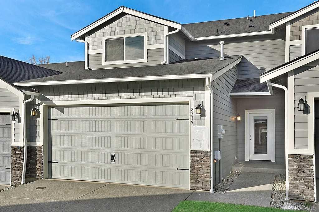 8337 175th St E #Lot43 Puyallup, WA 98375 | MLS ® 1401528 Photo 1