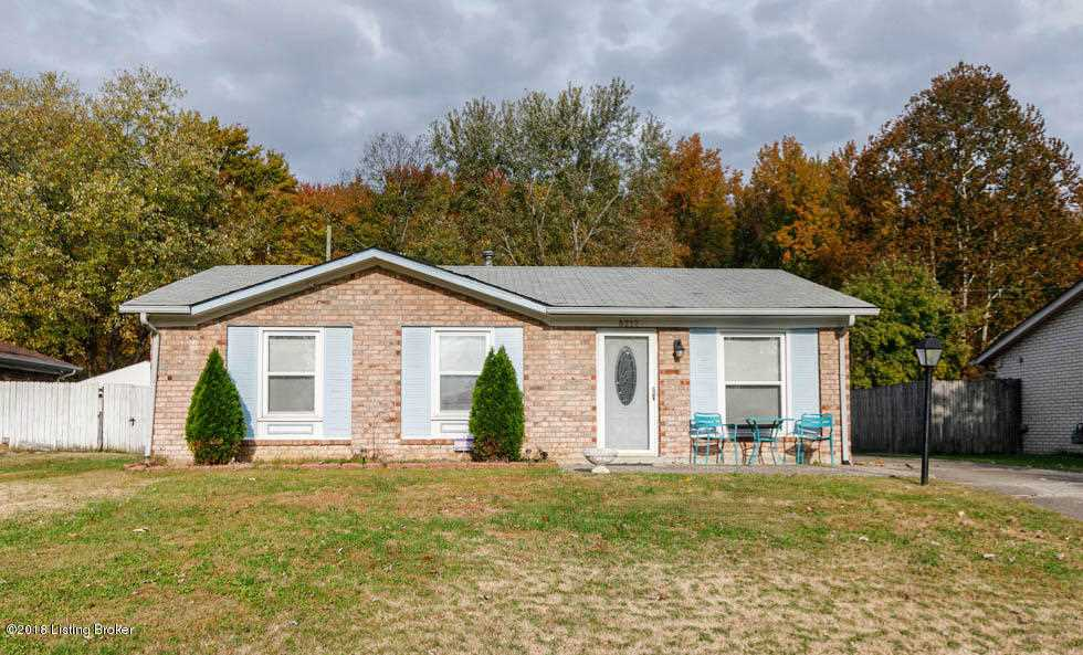 8212 Afterglow Dr Louisville, KY 40214 | MLS 1518562 Photo 1