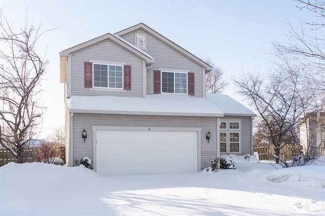 8 Wright Ct Lake In The Hills, IL 60156 | MLS 10264669 Photo 1