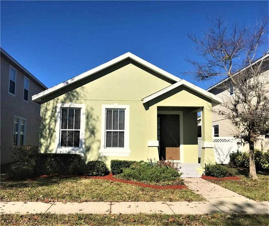 6945 Cupseed Lane Harmony, FL 34773   MLS S5012880 Photo 1