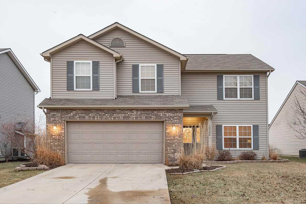 12224 Jacobas Place Fort Wayne, IN 46845 | MLS 201904000 Photo 1