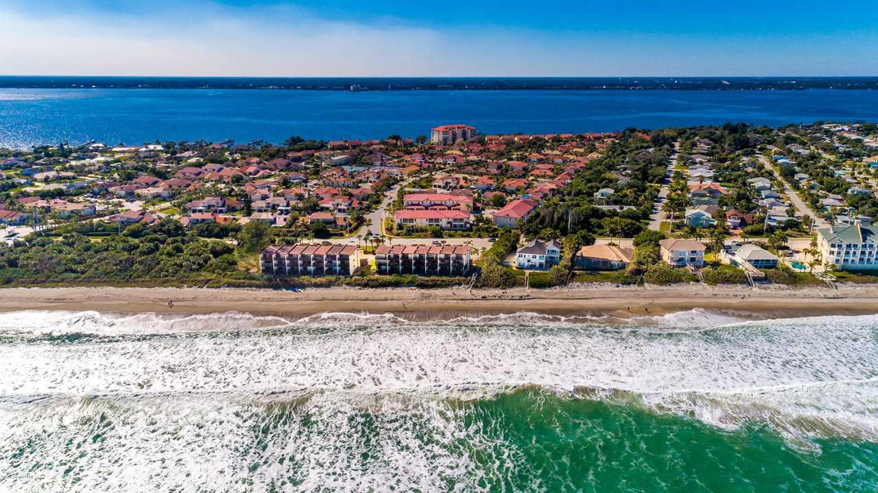 3220 River Villa Way #115 Melbourne Beach, FL 32951   MLS 835750 Photo 1
