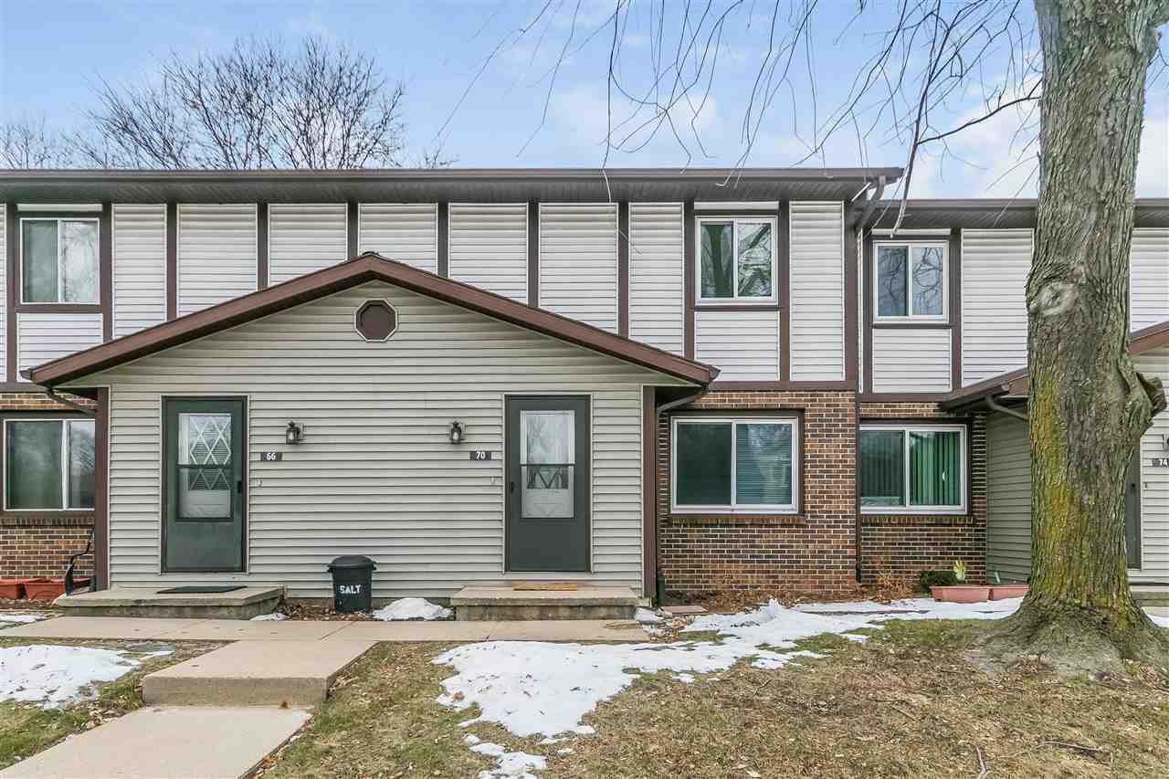 70 N Walbridge Ave Blooming Grove, WI 53714 | MLS 1849323 Photo 1