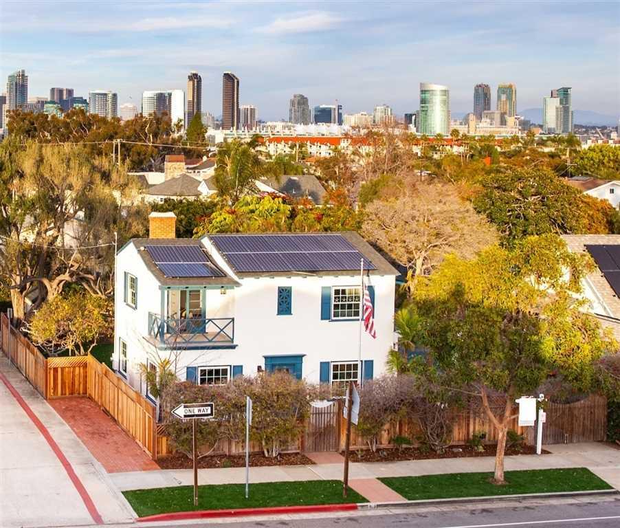 815 3Rd Street Coronado, CA 92118 | MLS 190002238 Photo 1