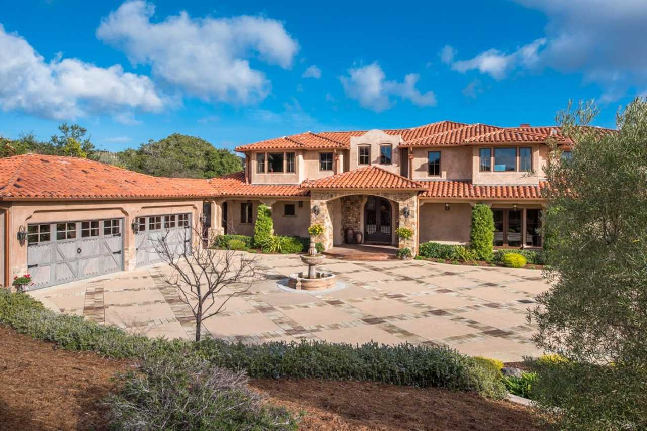 117 Via Del Milagro,MONTEREY,CA,homes for sale in MONTEREY Photo 1