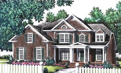 653 Blowing Rock Ln Knoxville TN 37922 in Fox Creek Subdivision   MLS 1068943 - GreatLifeRE.com Photo 1
