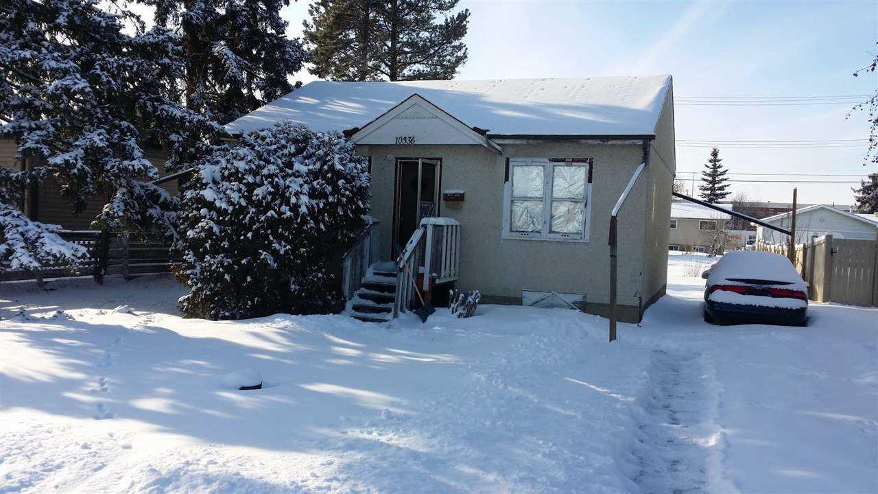 10336 162 Street Edmonton T5P 3M2 AB E4142971 Britannia Youngstown Photo 1