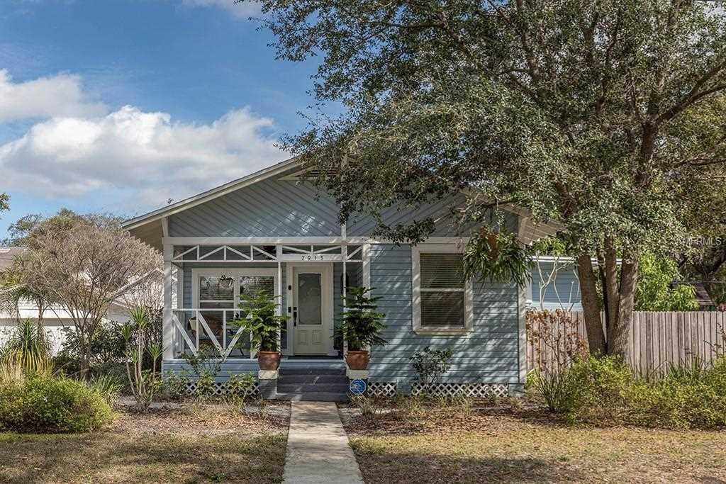 2915 N Woodrow Avenue Tampa, FL 33602 | MLS T3155044 Photo 1