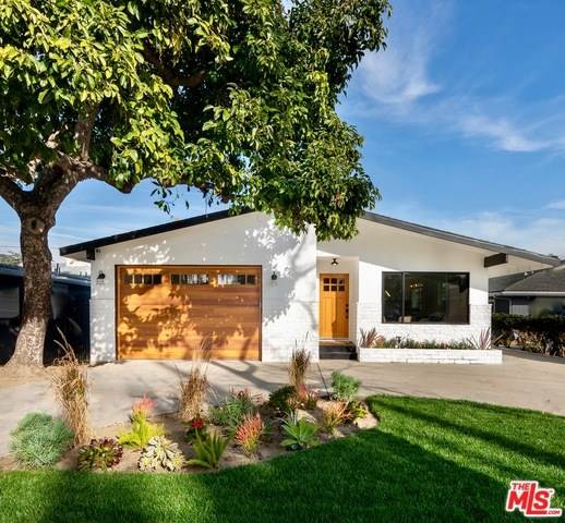 404 S Reese Place, Burbank, CA 91506 | MLS #19429582  Photo 1