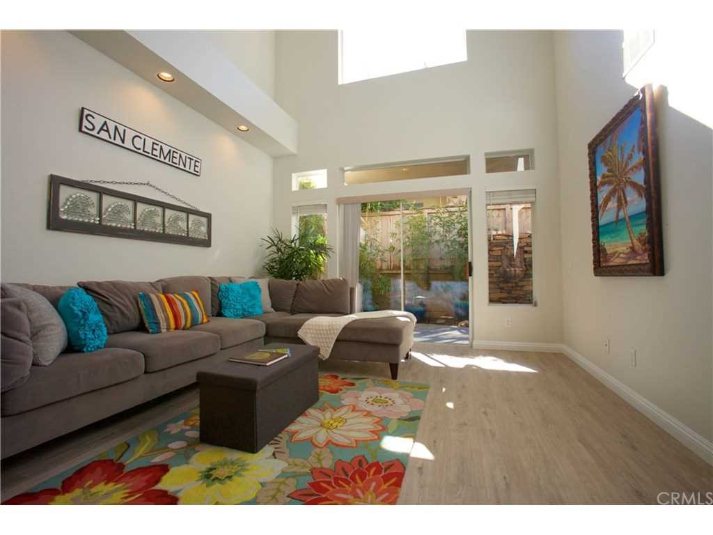 1205 Via Presa San Clemente, CA 92672 | MLS OC18253972 Photo 1