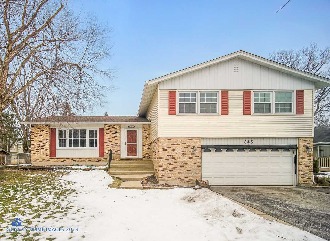 645 Clearview Ct Algonquin, IL 60102 | MLS 10266139 Photo 1