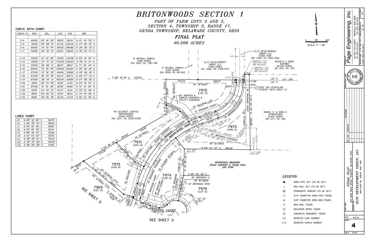 9607 Britonwoods Drive Galena, OH 43021   MLS 219003431 Photo 1