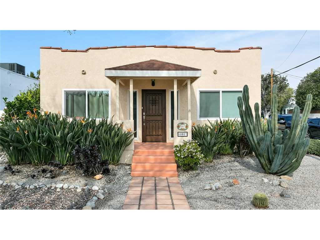 1801 W Clark Avenue, Burbank, CA 91506   MLS #BB19020903  Photo 1