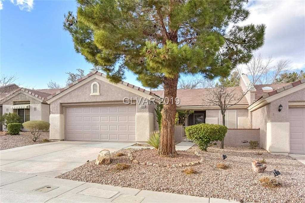 2090 Eagle Watch Dr Henderson, NV 89012 | MLS 2068180 Photo 1