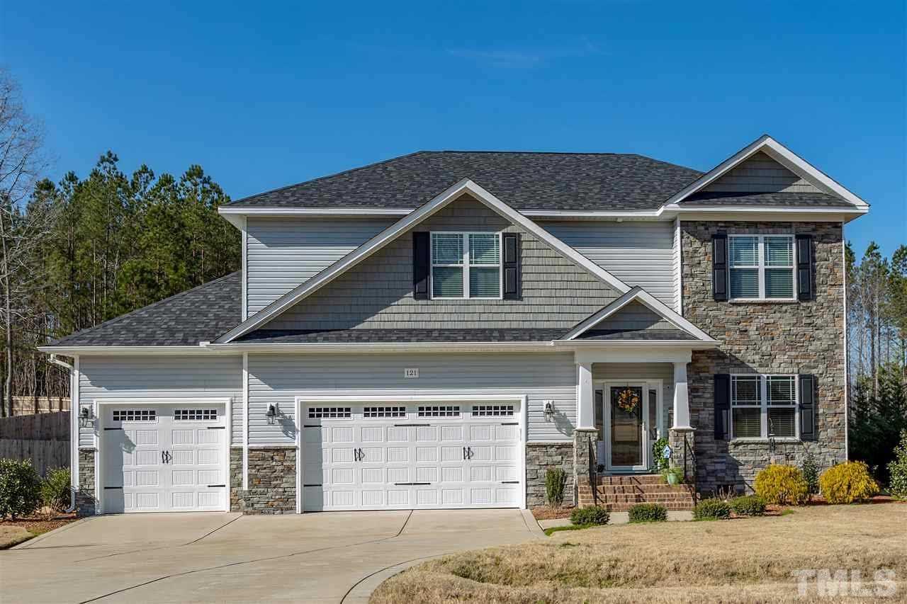 121 Summit Overlook Drive Clayton, NC 27527 | MLS 2232844 Photo 1