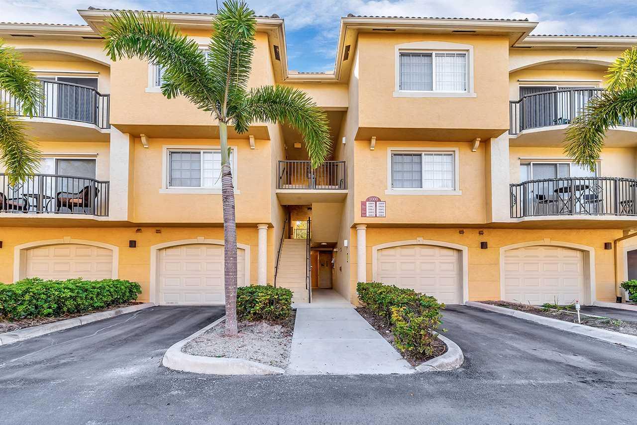 1000 Crestwood Court #1005 Royal Palm Beach, FL 33411 | MLS RX-10502786 Photo 1