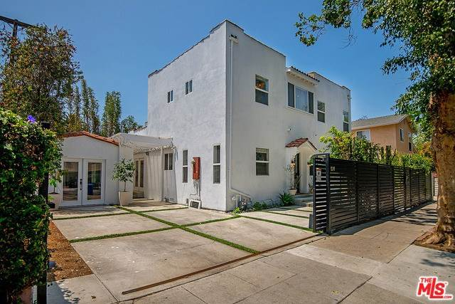 7614 Willoughby Avenue, West Hollywood, CA 90046 | MLS #19432050  Photo 1