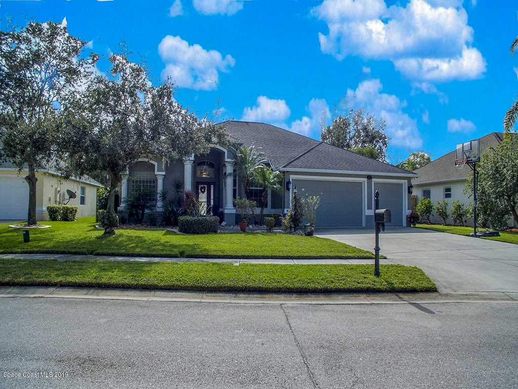 2473 Woodfield Circle West Melbourne, FL 32904 | MLS 836401 Photo 1