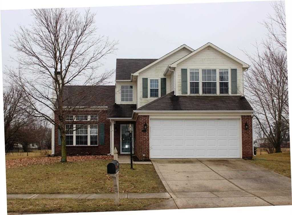 7707 Gold Coin Drive, Avon, IN 46123 | MLS #21617599 Photo 1