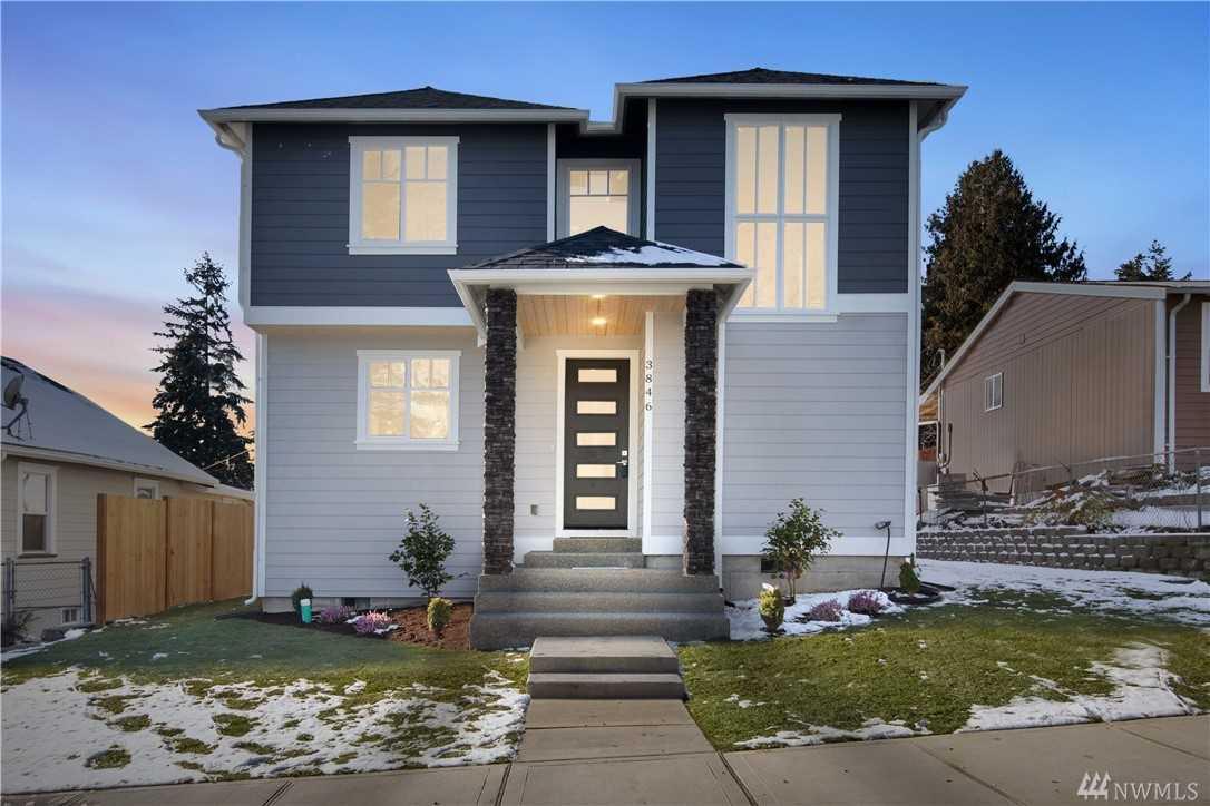 3846 E Howe St Tacoma, WA 98404 | MLS ® 1409442 Photo 1
