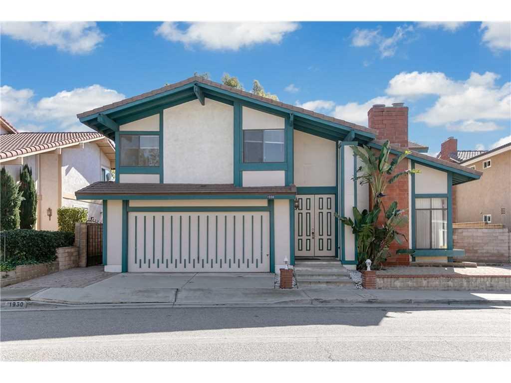 1930 Los Alamitos Drive Placentia, CA 92870 | MLS PW19029254 Photo 1