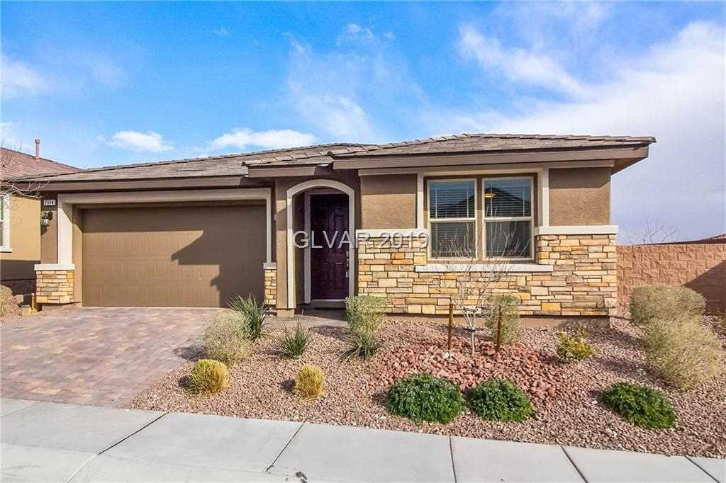 7114 Flora Lam St Las Vegas, NV 89166 | MLS 2068553 Photo 1