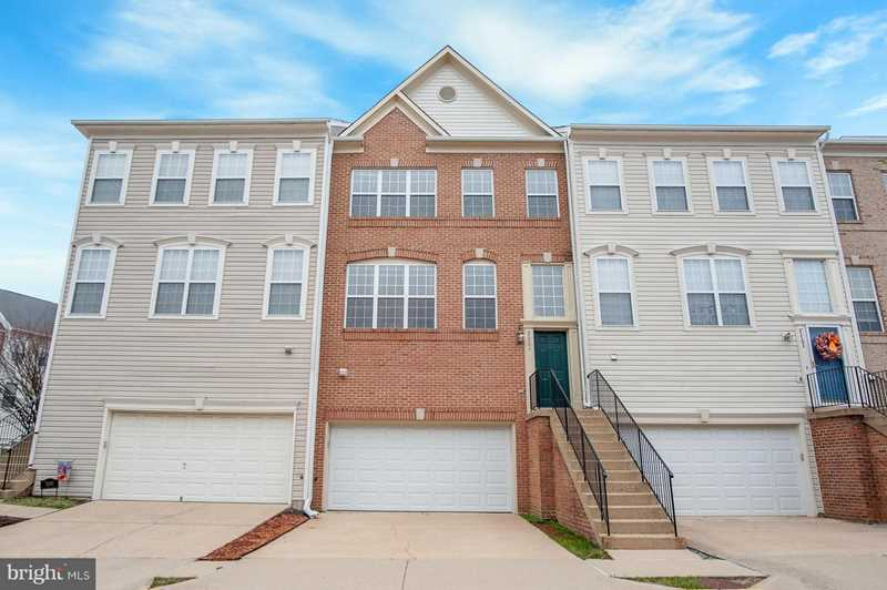 7701 Martin Allen Ct Alexandria VA 22315 - MLS #VAFX745548 Photo 1