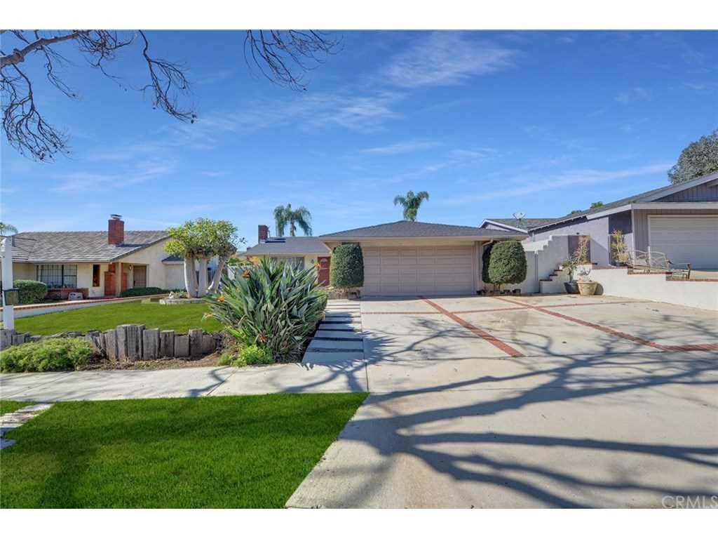 5351 Redwood Street Yorba Linda, CA 92886   MLS IG19027906 Photo 1