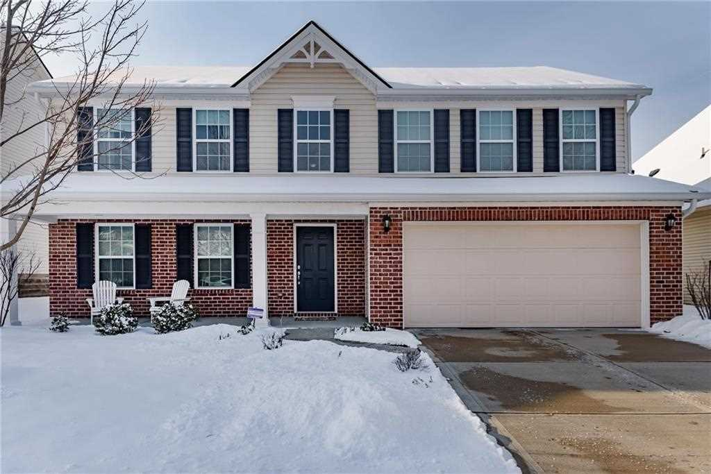 16250 Corby Court, Westfield, IN 46074 | MLS #21617452 Photo 1