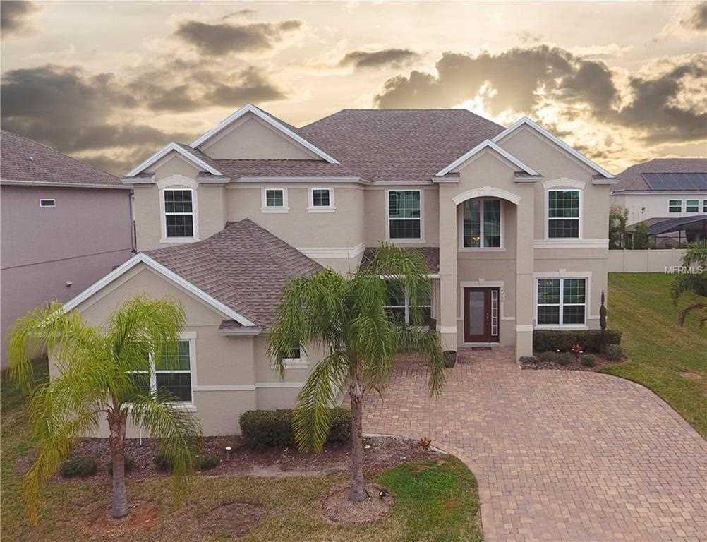 4958 Cypress Hammock Drive Saint Cloud, FL 34771   MLS S5013315 Photo 1