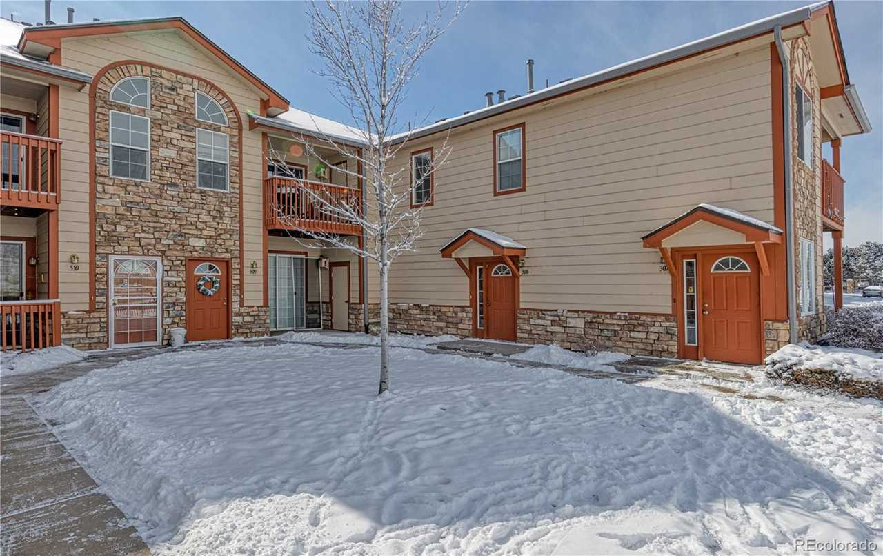 3231 East 103Rd Place #308 Thornton, CO 80229 | MLS 5459045 Photo 1