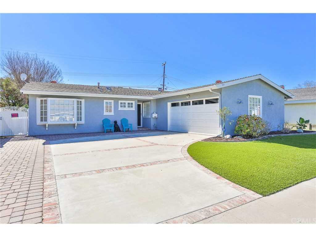 5542 Stanford Avenue Garden Grove, CA 92845   MLS PW19028300 Photo 1
