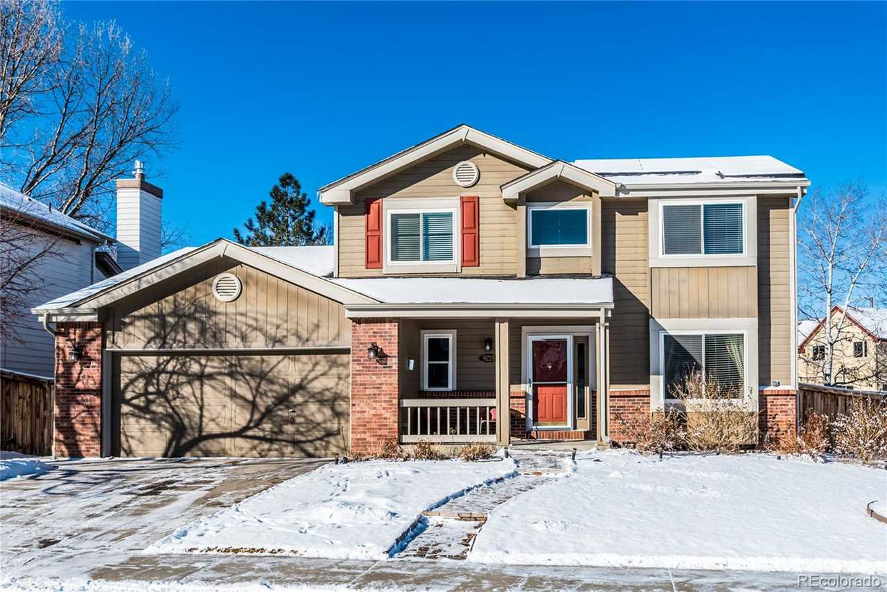 9225 Buttonhill Court Highlands Ranch, CO 80130 | MLS 5812026 Photo 1