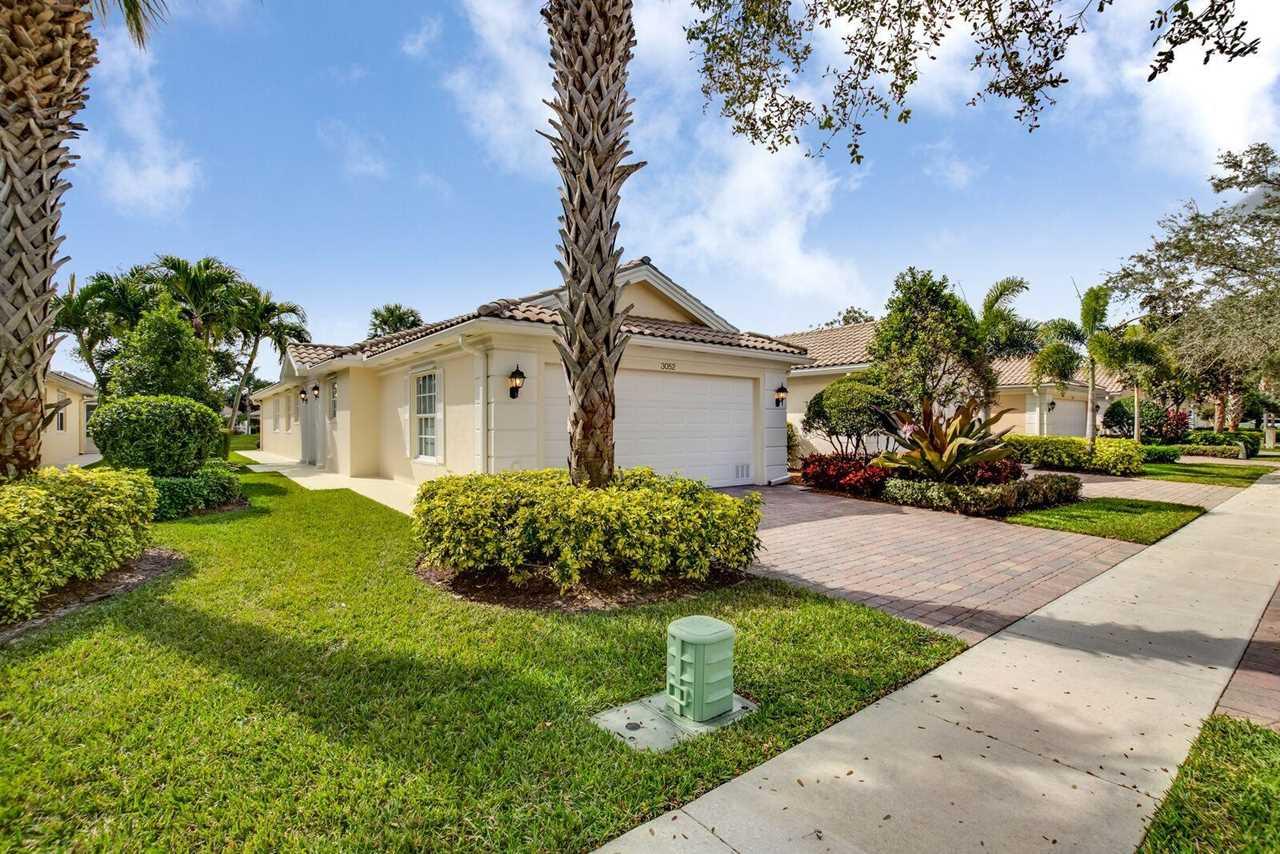 3052 Verdmont Lane Wellington, FL 33414 | MLS RX-10502980 Photo 1