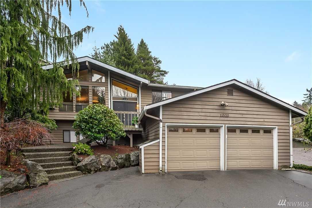 11520 3rd Ave NW Seattle, WA 98177 | MLS ® 1395866 Photo 1