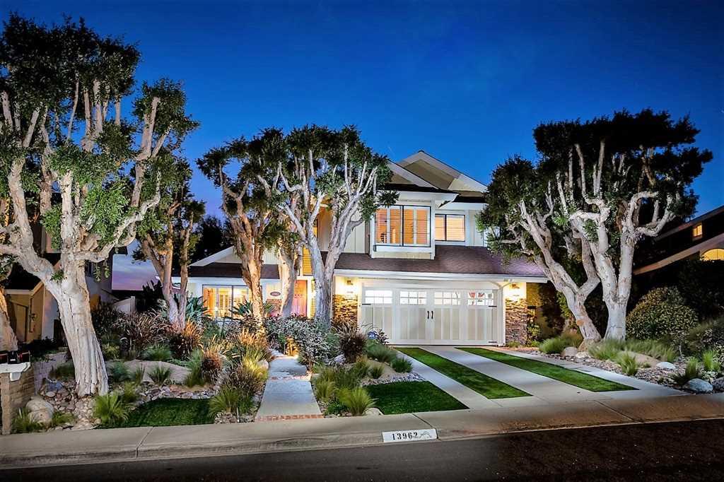 13962 Amber Sky Ln San Diego, CA 92129 | MLS 190007550 Photo 1